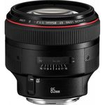 Canon EF 85mm f/1.2L II USM Φακός — 1580€ Photo Emporiki