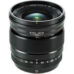 Fujifilm XF 16mm f/1.4 R WR Φακός — 0€ Photo Emporiki