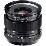 Fujifilm XF 14mm f/2.8 R Φακός — 0€ Photo Emporiki