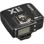 Godox X1R-N TTL Wireless Flash Trigger Receiver for Nikon — 36€ Photo Emporiki