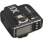 Godox X1T-C TTL Wireless Flash Trigger Transmitter for Canon — 48€ Photo Emporiki