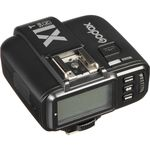 Godox X1T-N TTL Wireless Flash Trigger Transmitter for Nikon — 39€ Photo Emporiki