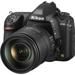 Nikon D780 Kit 24-120mm f/4G ED VR — 2177€ Photo Emporiki