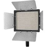 Yongnuo YN600 5500k LED video light with AC — 134€ Photo Emporiki