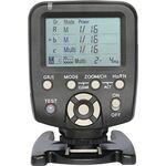 Yongnuo YN-560TXN - Manual Wireless Flash Controller για μηχανές Nikon — 60€ Photo Emporiki