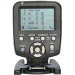 Yongnuo YN-560TXC - Manual Wireless Flash Controller για μηχανές Canon — 60€ Photo Emporiki