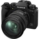 Fujifilm X-T4 (Black) Kit (XF 16-80mm f/4 R OIS WR) — 1935€ Photo Emporiki