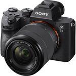 Sony a7 Mark III Kit (FE 28-70mm f/3.5-5.6 OSS) — 1695€ Photo Emporiki