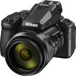 Nikon Coolpix P950 Κάμερα — 638€ Photo Emporiki