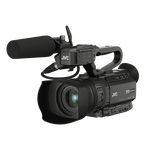 JVC GY-HM250E - Επαγγελματική Βιντεοκάμερα Χειρός — 1720€ Photo Emporiki