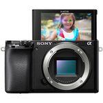 Sony a6100 (Body) — 699€ Photo Emporiki