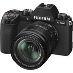 Fujifilm X-S10 Kit (XF 18-55mm f2.8-4 R LM OIS) — 1218€ Photo Emporiki