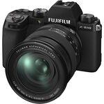Fujifilm X-S10 Kit (XF 16-80mm f/4 R OIS WR) — 1318€ Photo Emporiki