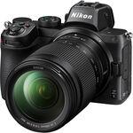 Nikon Z5 Kit (Z 24-200mm f/4-6.3 VR) — 1512€ Photo Emporiki