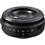 Fujifilm XF 27mm f/2.8 R WR Φακός — 394€ Photo Emporiki