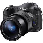 Sony RX10 Mark IV Cyber-Shot Ψηφιακή Κάμερα — 1370€ Photo Emporiki