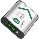 Sony NP-BX1/M8 Επαναφορτιζόμενη μπαταρία ιόντων λιθίου (1240mAh) — 37€ Photo Emporiki