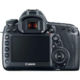 Canon EOS 5D Mark IV DSLR Κάμερα (Σώμα) — 2475€ Photo Emporiki