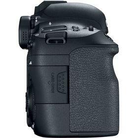 Canon EOS 6D Mark II DSLR Κάμερα (Σώμα) — 1286€ Photo Emporiki