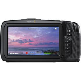 Blackmagic Design Pocket Cinema Camera 4K — 1160€ Photo Emporiki