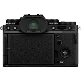 Fujifilm X-T4 Body (Black) Mirrorless Digital Camera — 1354€ Photo Emporiki