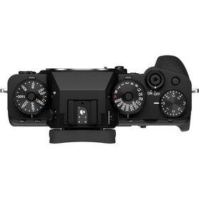 Fujifilm X-T4 (Black) Kit (XF 16-80mm f/4 R OIS WR) — 1935€ Photo Emporiki