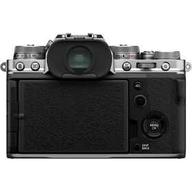 Fujifilm X-T4 Body (Silver) Mirrorless Digital Camera — 1354€ Photo Emporiki