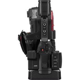 Panasonic AG-DVX200 4K Professional Camcorder — 3750€ Photo Emporiki