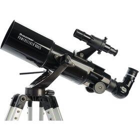 Celestron Powerseeker 80AZS Τηλεσκόπιο — 163€ Photo Emporiki