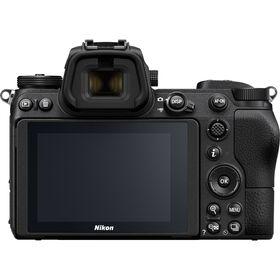 Nikon Z7 (Σώμα) με FTZ Αντάπτορα — 2257€ Photo Emporiki